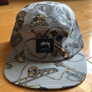 Stussy Musical Instrument Hat